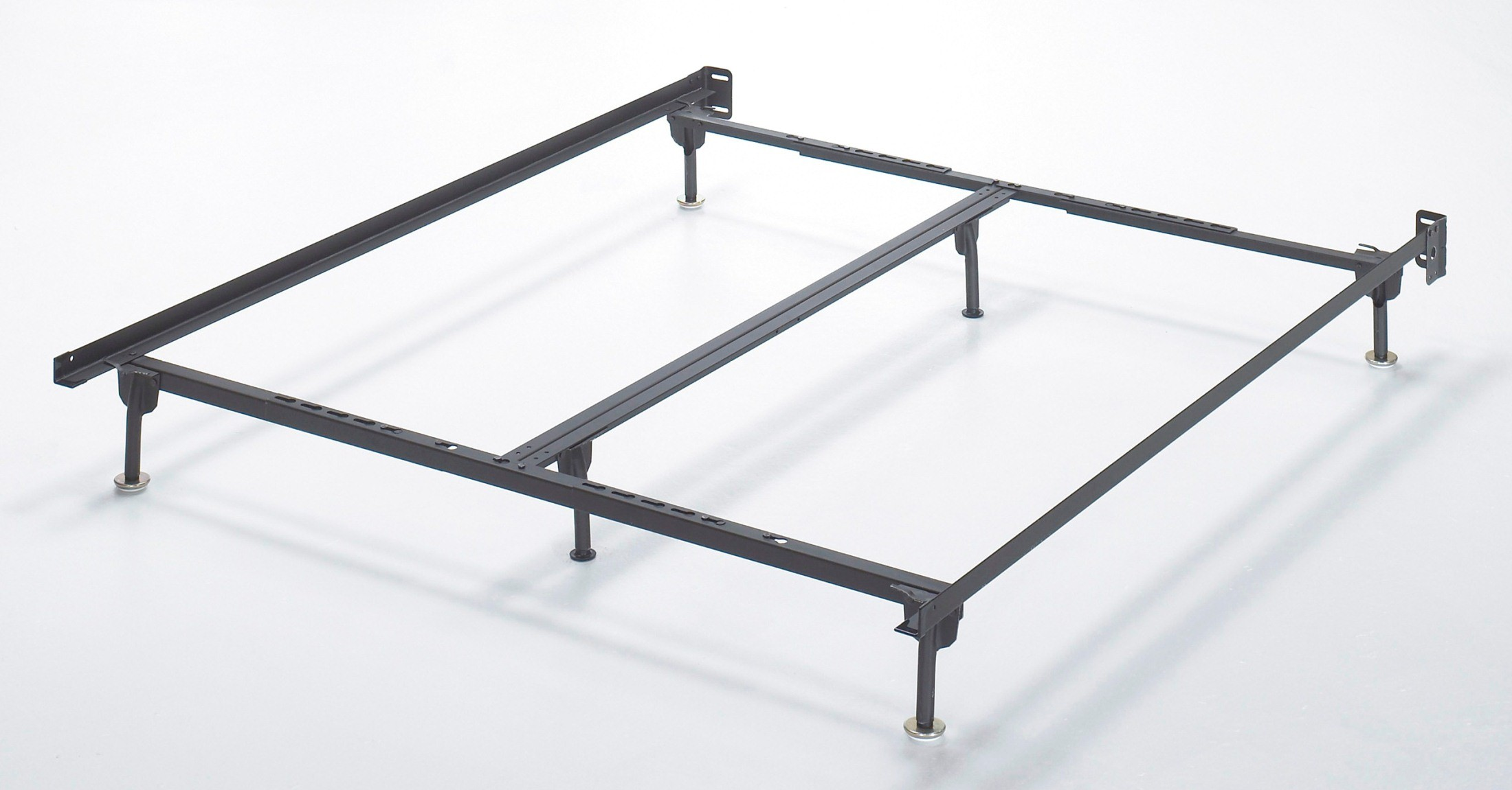 Queen Conversion Bed Rails