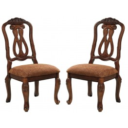 North Shore Side Chairs Set of 2