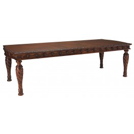 North Shore Rectangular Extension Table