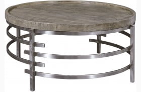 Zinelli Gray Coffee Table